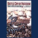 Battle Cry of Freedom: Volume 1 Audiobook by James M. McPherson Narrated by Jonathan Davis