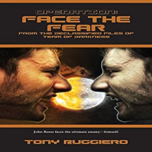Operation: Face the Fear Audiobook