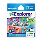 LeapFrog Mini Game Greatest Hits Learning Game (works with LeapPad Tablets and Leapster GS)