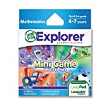 Leapfrog Explorer - Mini Games Greatest Hits Volume 1