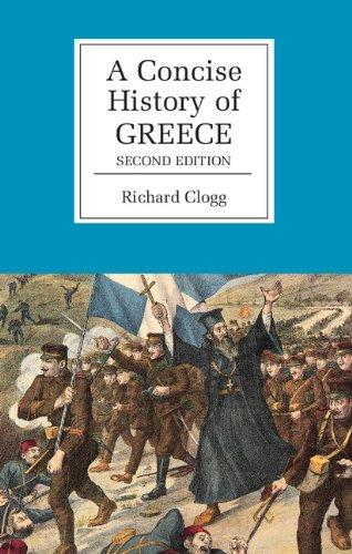 greece a rich history essay