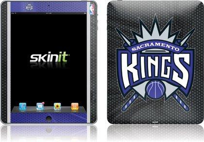 Skinit Protective Skin (Fits iPad);NBA SACRAMENTO KINGS