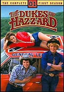 Dukes of Hazzard: The Complete First Season by Warner Home Video