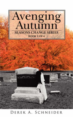Avenging Autumn (Seasons Change #1)