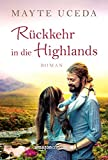 Rückkehr in die Highlands (kindle edition)