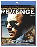 Revenge (Unrated Director's Edition) [Blu-ray]