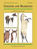 img - for Colours and Markings (Threshold Picture Guides) book / textbook / text book