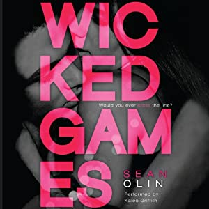 Wicked Games Hörbuch