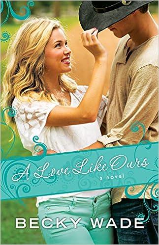 A Love Like Ours (A Porter Family Novel Book #3)
