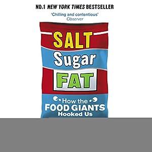 Salt, Sugar, Fat Audiobook