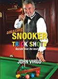 Amazing Snooker Trick Shots - Secrets from the Best!