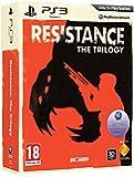 Resistance Trilogy - platinum
