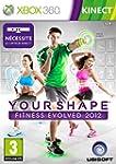 Your shape : fitness evolved 2012 (je...
