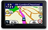 "Garmin Nuvi 1490T 5"" Sat Nav Bundle with UK and Full Europe Maps, Bluetooth and Free Lifetime Traffic"