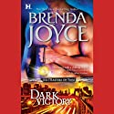 Dark Victory (       UNABRIDGED) by Brenda Joyce Narrated by Jennifer Van Dyck
