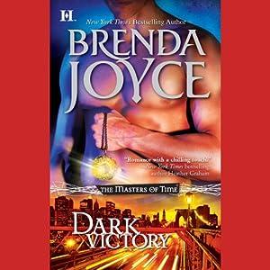 Dark Victory | [Brenda Joyce]