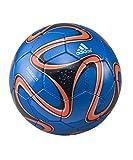 (アディダス)adidas サッカーボール 16ブラズーカ4号球 AF4820BOR BL/OR 4号球