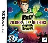 echange, troc Nintendo DS BEN 10: ALIEN FORCE VILGAX ATTACKS [import américain]