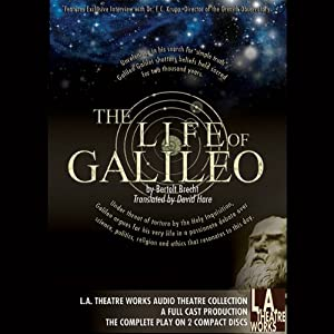 The Life of Galileo Hörspiel
