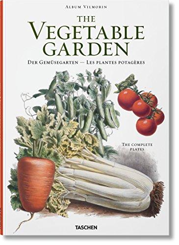 Vilmorin, Vegetable Garden