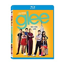 Glee: The Complete Fourth Season [Blu-ray]