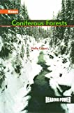 img - for Coniferous Forests (Reading Power: Biomes) book / textbook / text book