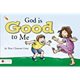 God Is Good to Meby Thais Clemente Lima