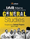 IAS Mains General Studies Chapterwise Solved Papers (2013-1997)