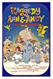 Raggedy Ann and Andy POSTER Movie (27 x 40 Inches - 69cm x 102cm) (1977)