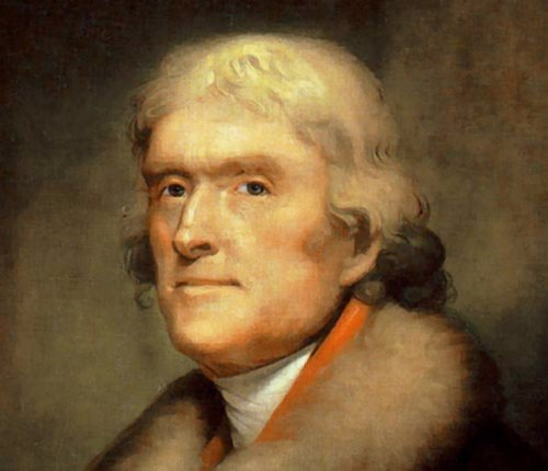 Thomas Jefferson'S Soups And Salads
