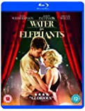Water for Elephants [Blu-ray]