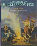 Adventures of Huckleberry Finn (068145475X) by Mark Twain