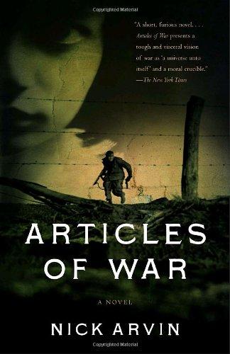 Articles of War