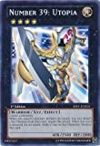 Yu-Gi-Oh! - Number 39: Utopia (BP01-EN024) - Battle Pack: Epic Dawn - 1st Edition - Rare