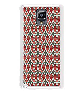Colourful Pattern 2D Hard Polycarbonate Designer Back Case Cover for Samsung Galaxy Note 3 :: Samsung Galaxy Note III :: Samsung Galaxy Note 3 N9002 :: Samsung Galaxy Note N9000 N9005