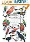 Birds of Venezuela (Princeton Paperbacks)
