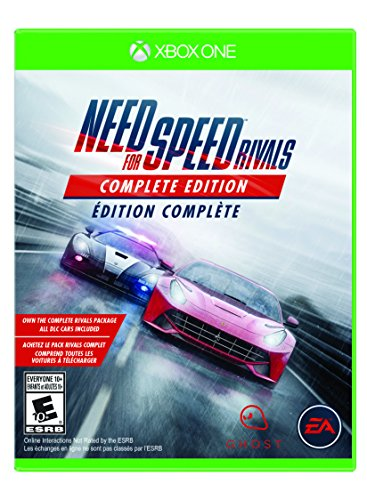Need for Speed Rivals (Complete Edition) - Xbox One