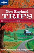 New England Trips (Regional Guide)