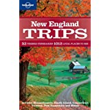New England Trips (Regional Travel Guide) ~ Dan Eldridge
