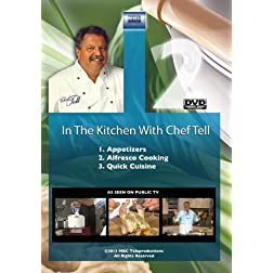 Chef Tell DVD 2