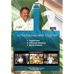 Chef Tell DVD 2