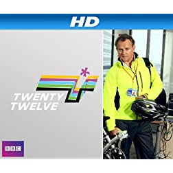 Twenty Twelve Season 2 [HD]