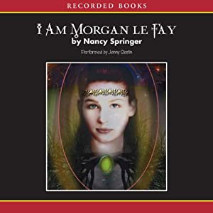 I Am Morgan Le Fay Audiobook