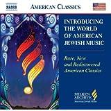 World of American Jewish Music