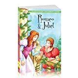 Romeo & Juliet: A Shakespeare Children's Story (Shakespeare Children's Stories)by Macaw Books