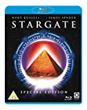 echange, troc Stargate - Special Edition [Blu-ray] [Import anglais]