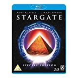 Stargate [Blu-ray]by Kurt Russell