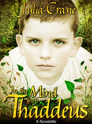 E-book - In The Mind of Thaddeus (Short Story) by Julia Crane