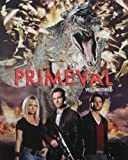 Primeval: Volume 3 [Blu-ray]