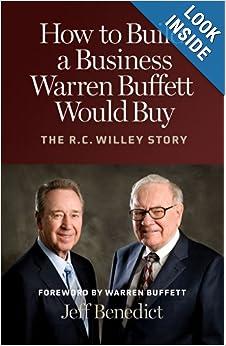 Buy the essays of warren buffett